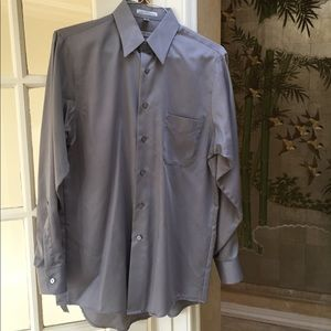 Men's Geoffrey Beene Button Down Shirt